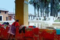 Honest work in Antigua Guatamala