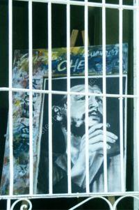 Che Behind Bars
