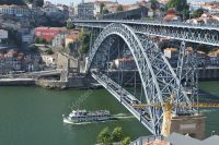Eiffel Bridge, Oporto