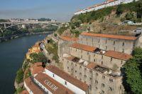 Port Warehouses in Oporto