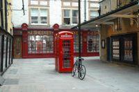 London Serenity