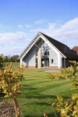 Abbey Barns, Ickleton