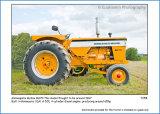 T258 Minnie Moline M670