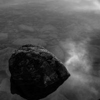 Crystal Lake, Iceland