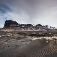 Iceland scenic