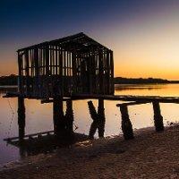 Maroochy River Huts