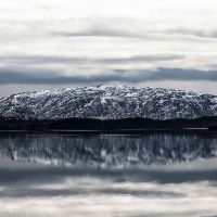 Reflections of Iceland