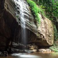 Serenity Falls, Sunshine Coast, Queensland
