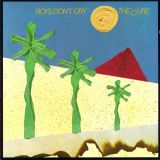 (1980) The Cure - Boys Don't Cry
