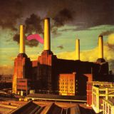 (1977) Pink Floyd - Animals