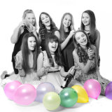 Birthday Party Photoshoots - contact me for packages available
