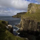 Neish Point Cliffs, Isle of Skye