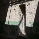 Prison Doorway