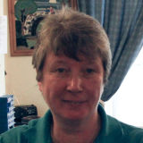 Yvonne - Care assistant