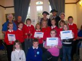 WINNERS OF A PARKHILL POETRY COMPTEITION