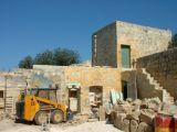 Farmhouse, limits of Marsascala, Malta