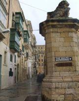 Apartment, East Street, Valletta