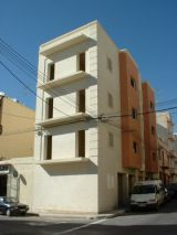 Residential apartment block, San Gwann, Malta