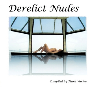 Derelict Nudes Book