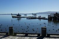 Lake Taupo air transport