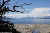 Lake at Te Anau