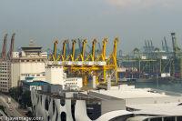 Container Cranes