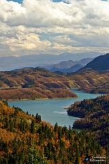 Plastira Lake 4