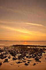 Embleton sunrise