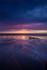 Embleton Bay sunrise