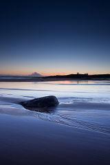 Dunstanburgh Rock