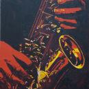 """Saxophony"""
