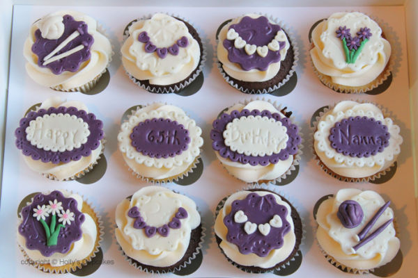 adult-cupcakes Images - Frompo - 1