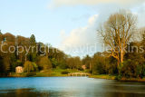 Late spring evening, Stourhead (not for sale)