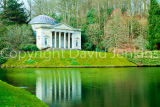 Reflections, Stourhead (not for sale)