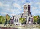 St. Helen's Church - Escrick