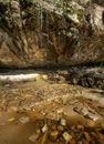 The Bridal Veil Waterfall