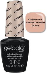 Cosmo-not tonight honey!