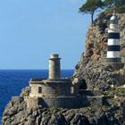 Lighthouse, Puerto de Soller, Mallorca