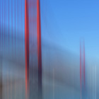 Golden Gate Bridge in Motion