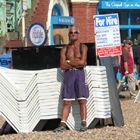 For Hire, Brighton