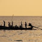Fishing Boat, Thailand
