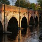 Old Bridge, Stratford upon Avon