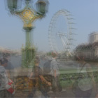 London Eye, Millenium Wheel