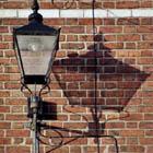 Street Light, Chester