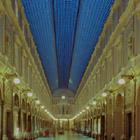 St Hubert Galleria, Brussels