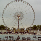 Great Wheel, Paris