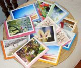 mya art cards different sizes