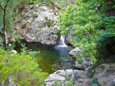 Romantic Rock Pool