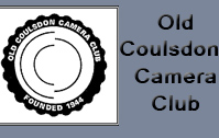 Old Coulsdon Camera Club