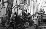 Drill crew - Roughnecks